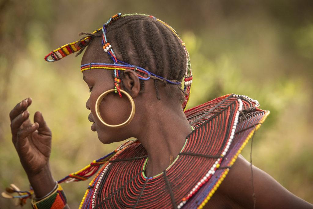 Headturn -Kenia