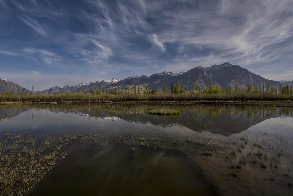 Mirrors of – Pakistan