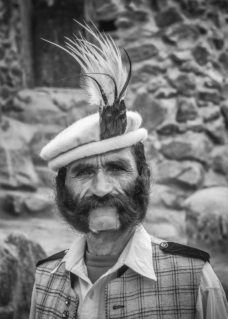 Baltit guide – Pakistan
