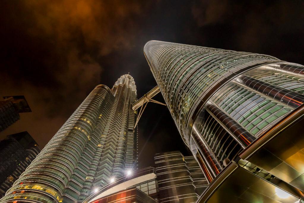 Petronas tower 2 – Malaysia