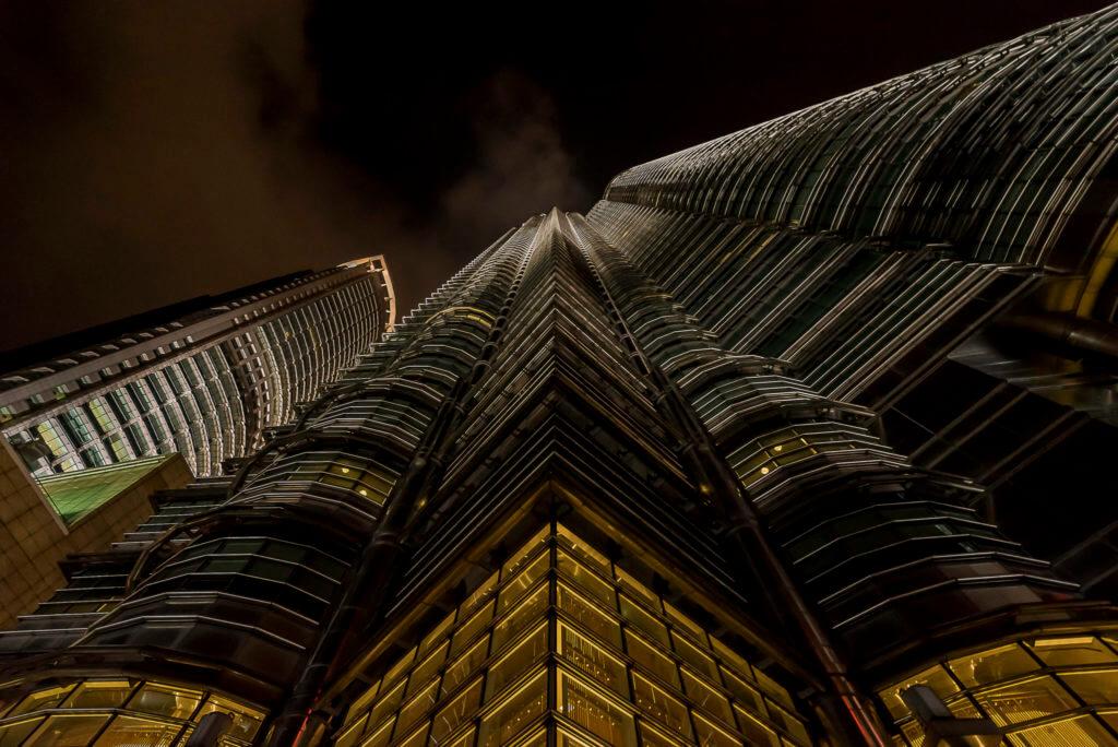 Petronas tower – Malaysia