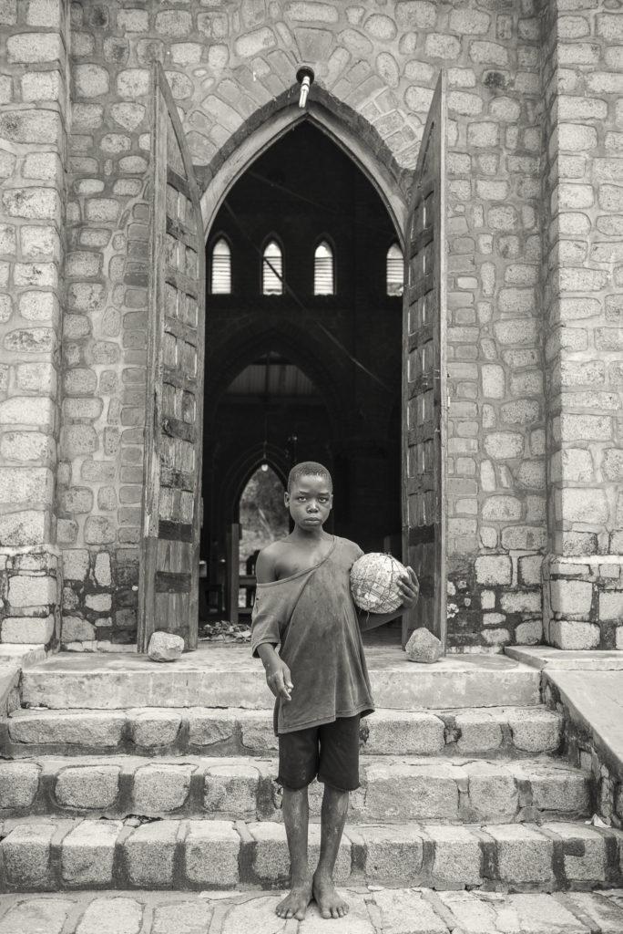 Poor church – Malawi