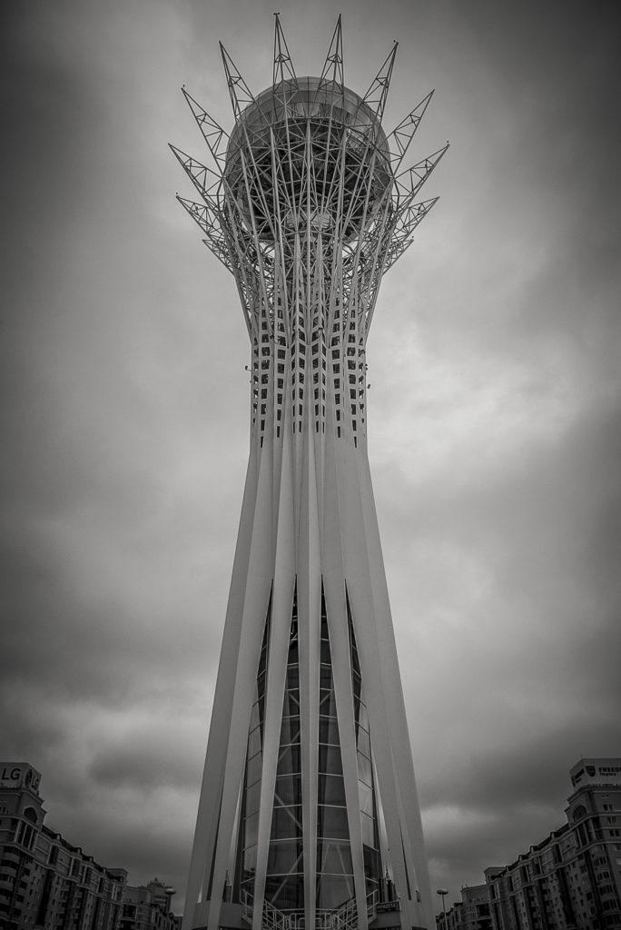 Bayterek – Kazachstan