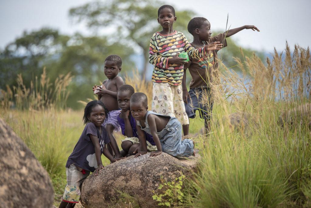 The gang – Malawi