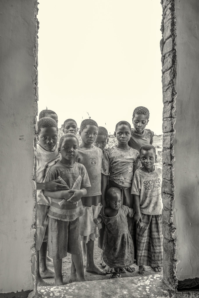 School's out – Malawi