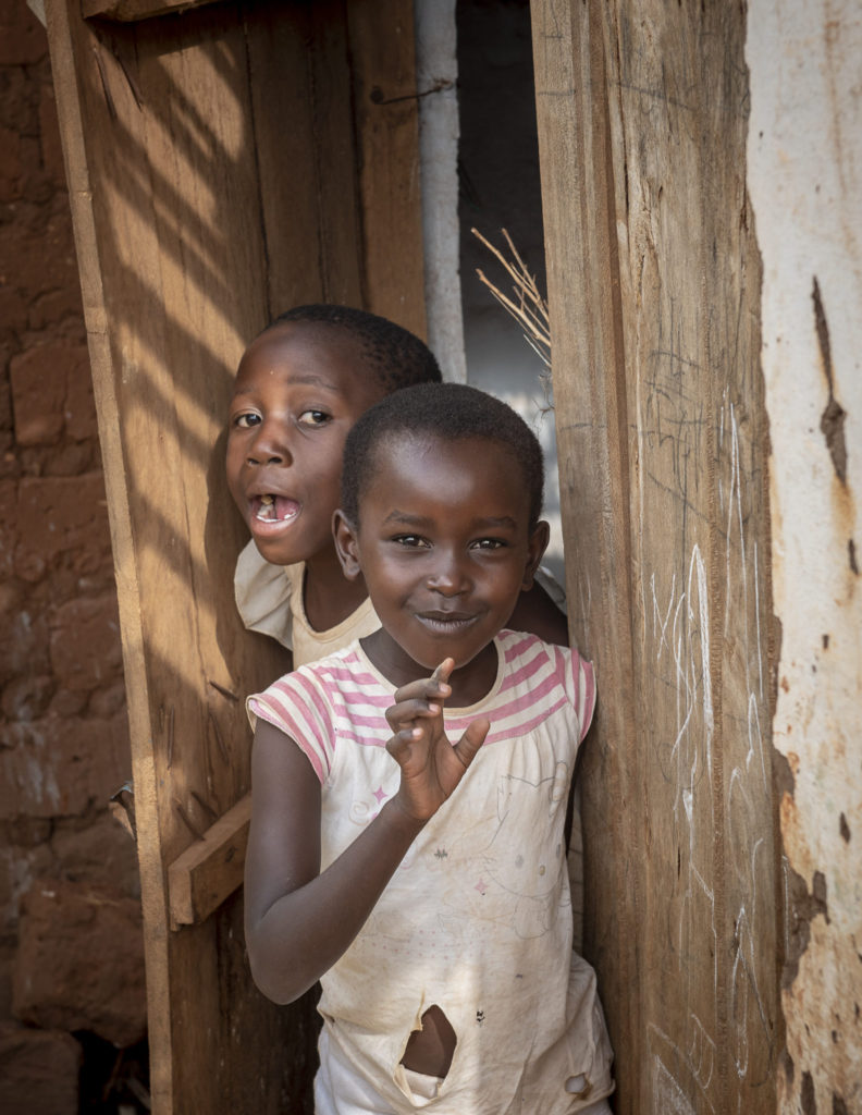 Peep – Malawi