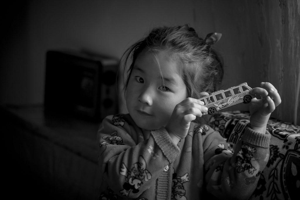 Simple life – Mongolia