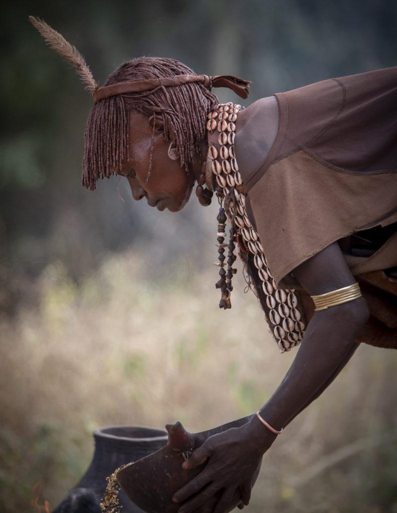 Prepare the potion – Ethiopia