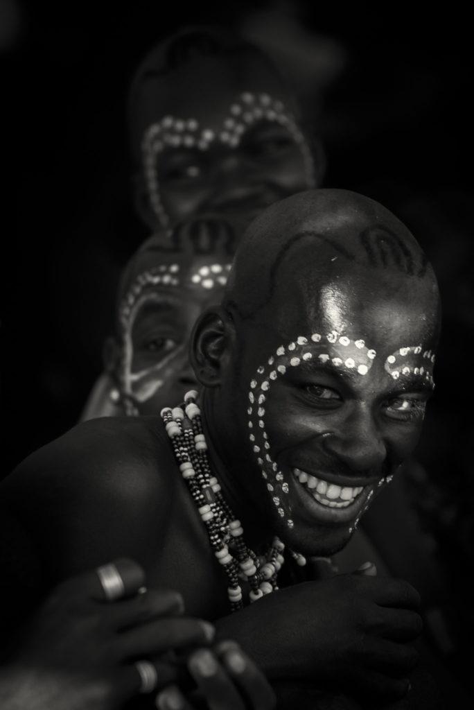 3 faces – Ethiopia