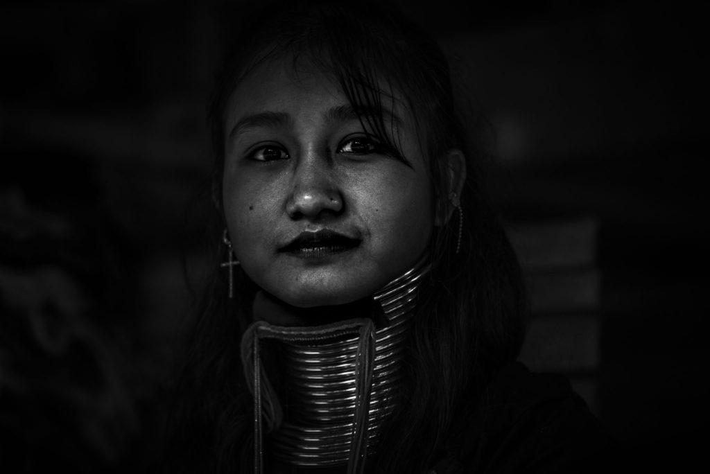 Karen girl – Thailand