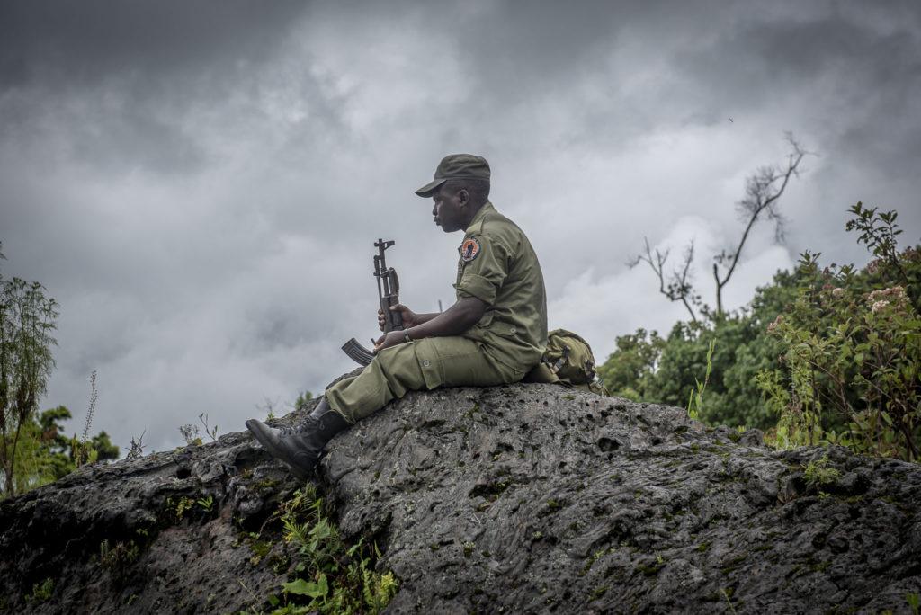 Virunga Ranger – DRC