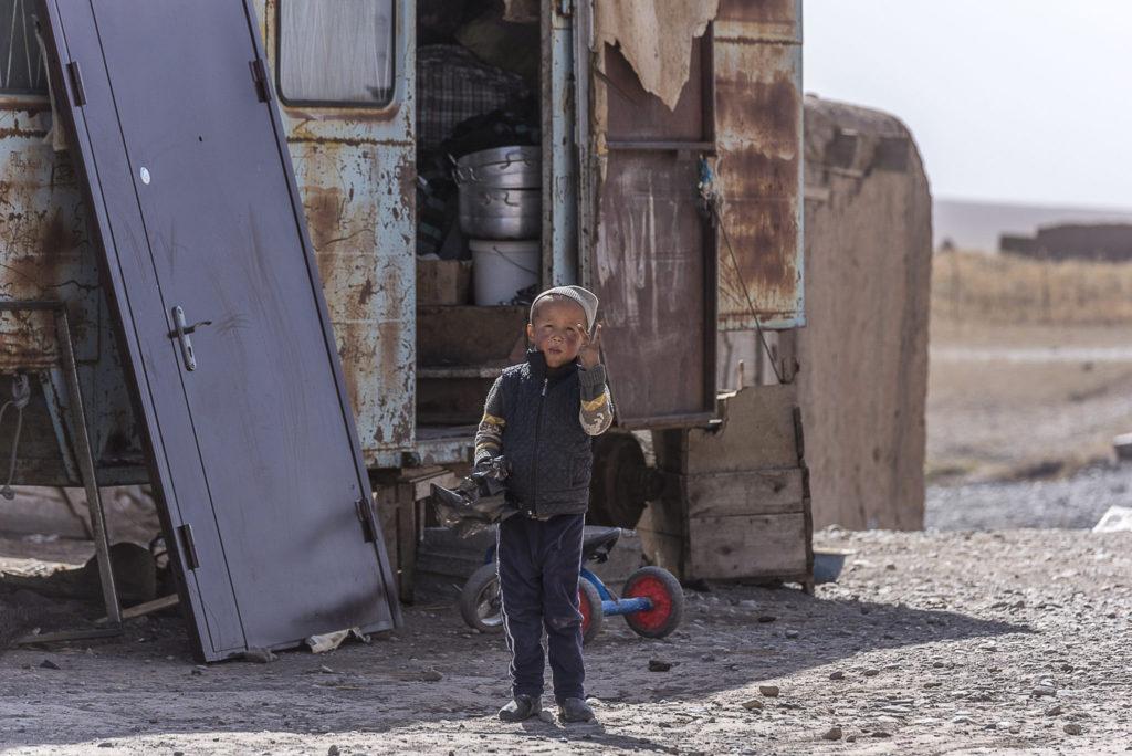 Trailerboy – Kyrgyzstan