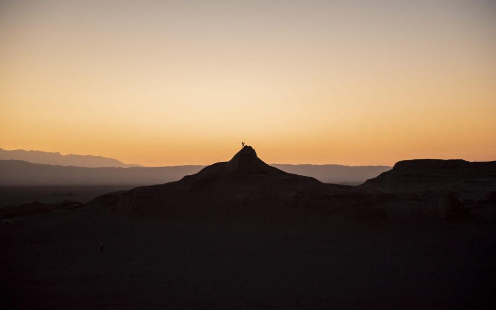 Lonely – Iran