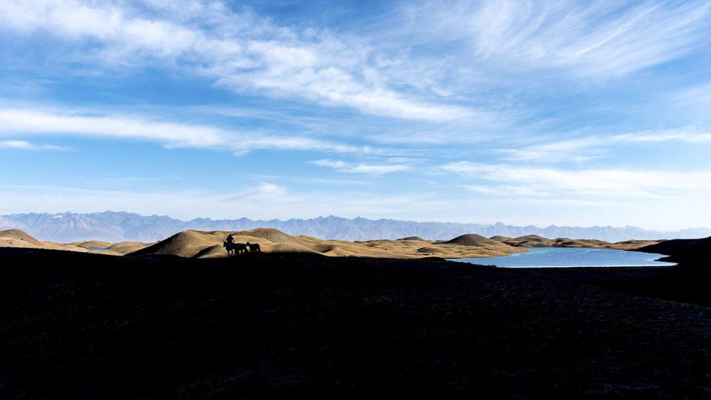 Sary Mogul – Kyrgyzstan