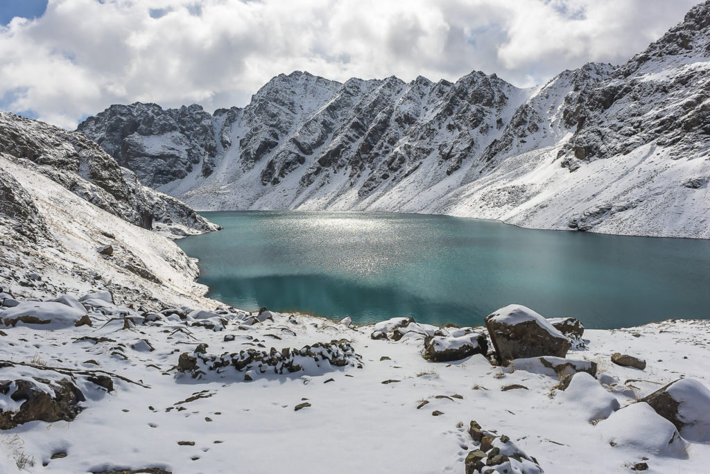 Ala Kul – Kyrgyzstan