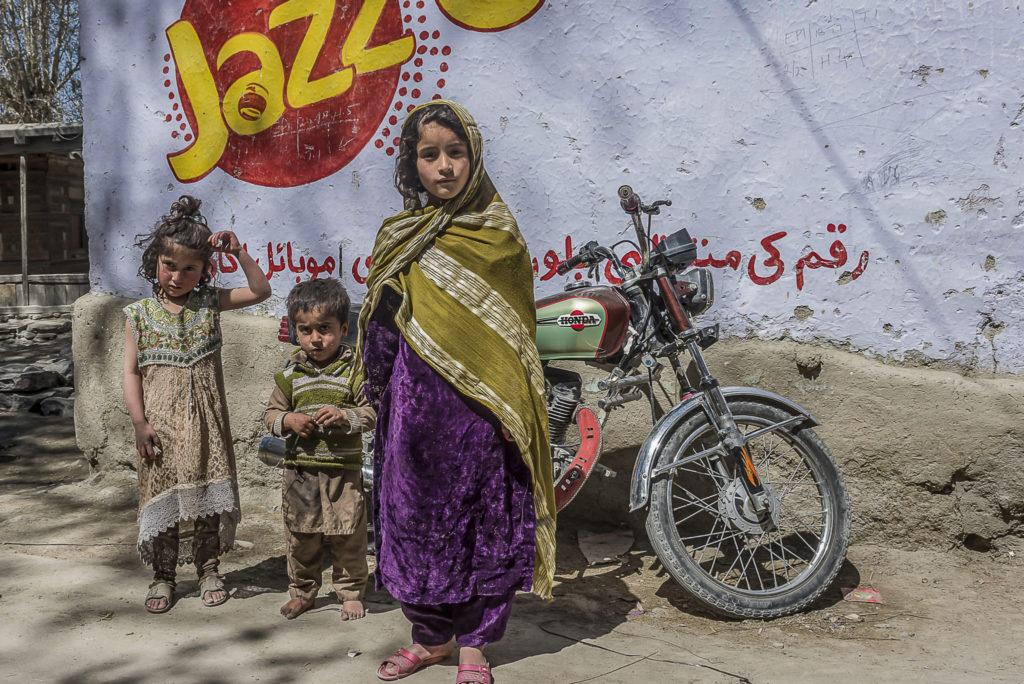 Kids of – Pakistan