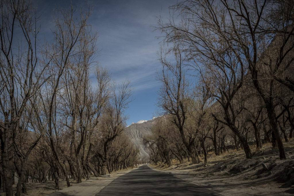 Roads of – Pakistan