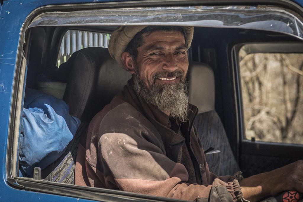 Truckdriver – Pakistan