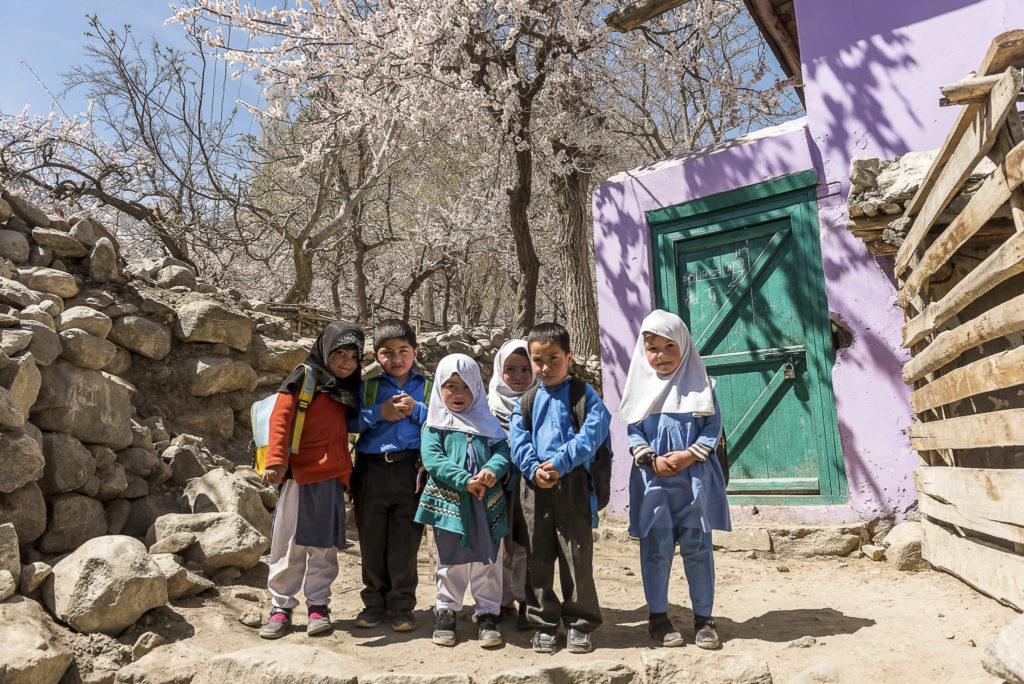 Curiosity of children – Pakistan