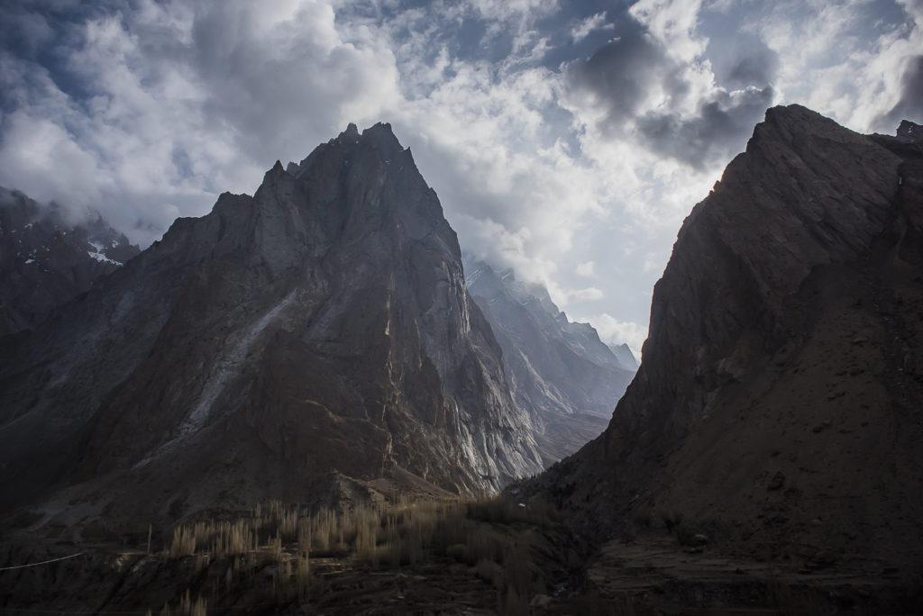 Roadview Husche – Pakistan