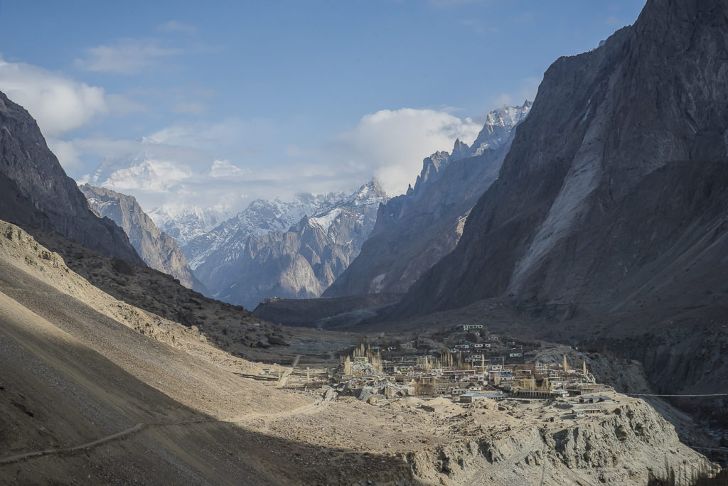 Husche Valley – Pakistan