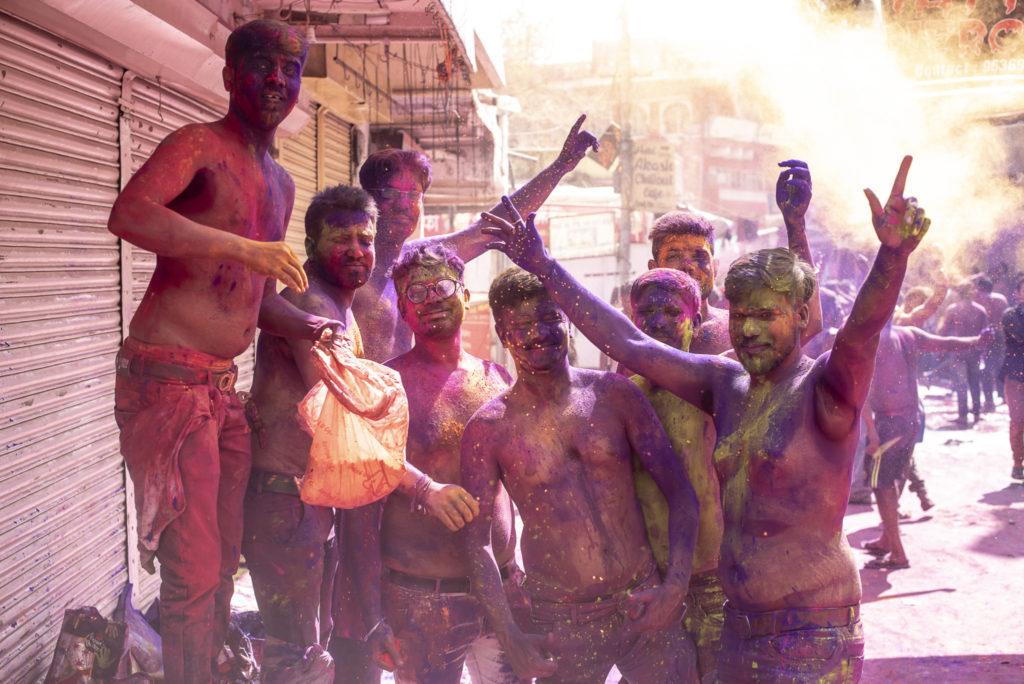 Holi – India