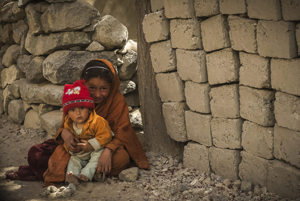Sisterlove – Pakistan